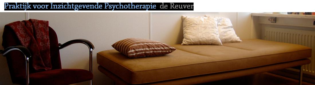 Psychotherapie De Reuver